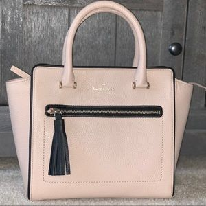NWT KATE SPADE SMALL ALLYN PURSE